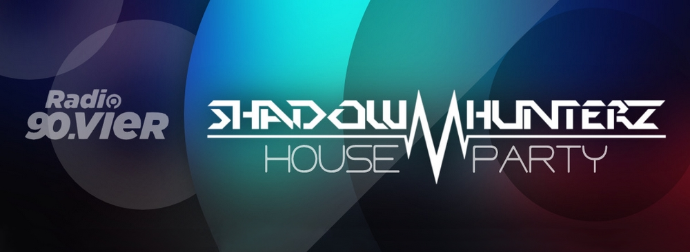 Shadow Hunterz House Party